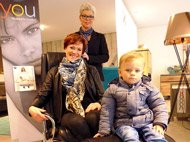 Winnares Stressless YOU - actie