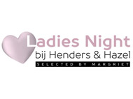Ladies Night bij Henders & Hazel