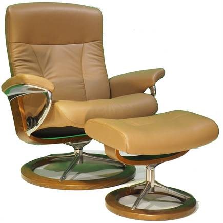 Stressless President Signature Large *SHOWMODEL*