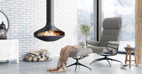 Stressless London actie