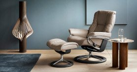 Stressless Mayfair actie