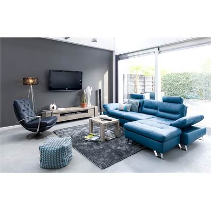 henders en hazel avola eetkamertafel 160 x 90 cm lubbers wonen slapen. Black Bedroom Furniture Sets. Home Design Ideas